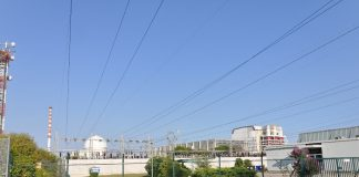 Centrale nucleare borgo sabotino Latina