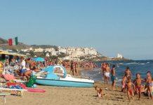 spiaggia Spelonga