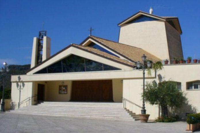 Chiesa-Sperlonga