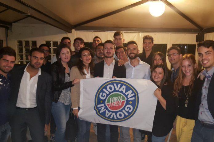 Giovani-Forza-Italia