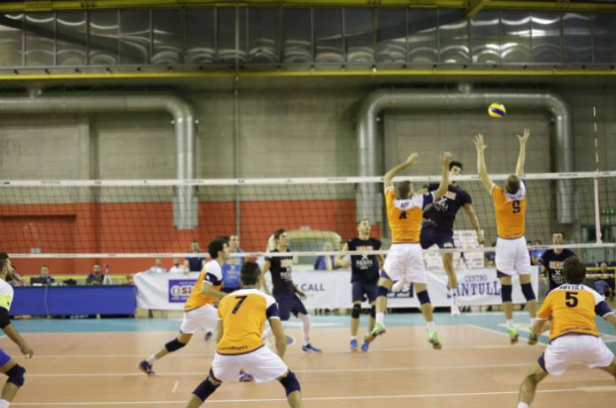 Top-Volley-Latina-Aversa