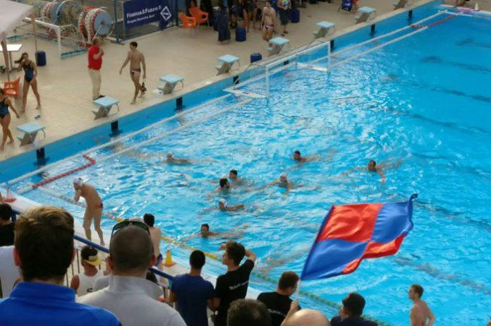 Antares-Nuoto-Latina