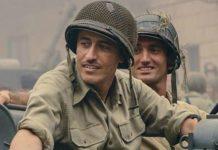 Pif nel film In guerra per amore