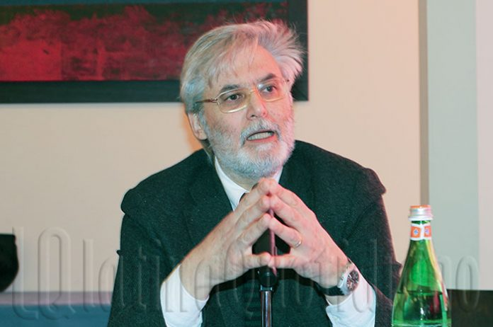 Massimo Rosolini