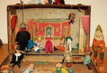 Museo Giocattolo Sezze