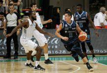 Mens Sana Siena - Latina Basket