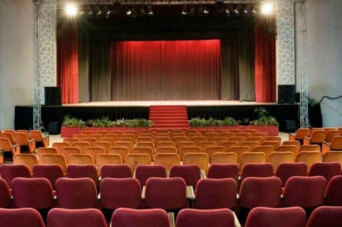 Teatro Europa di Aprilia