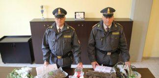 arresto-spaccio-Fondi