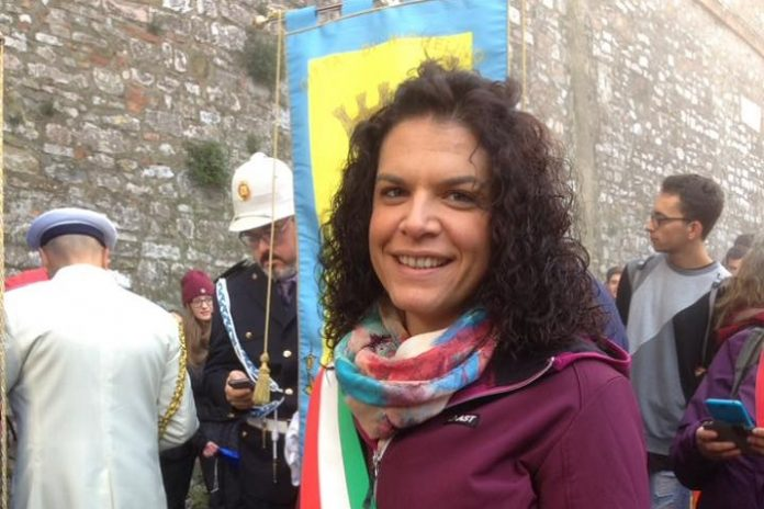Cristina Leggio