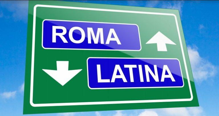 La Roma-Latina tra le 10 opere bloccate che valgono di più: 32,5 miliardi fermi