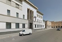 Banca d'Italia Latina