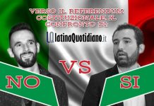 confronto referendum latinaquotidiano