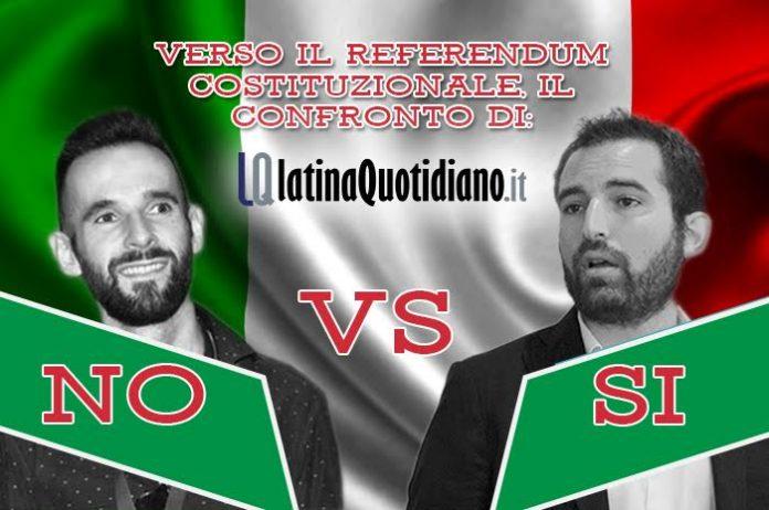 confronto referendum latinaquotidiano