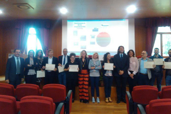 diplomi europrogettazione