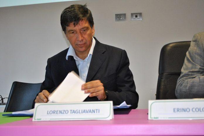 Lorenzo Tagliavanti
