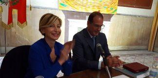 Dorina Bianchi Cosmo Mitrano