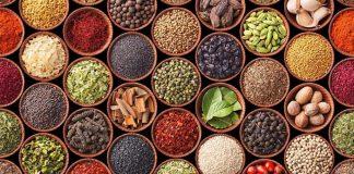 spezie metabolismo