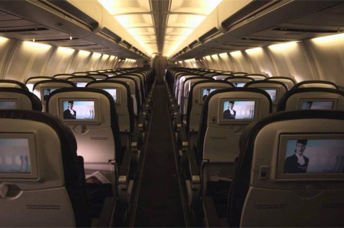 Icelandair Aviointeriors