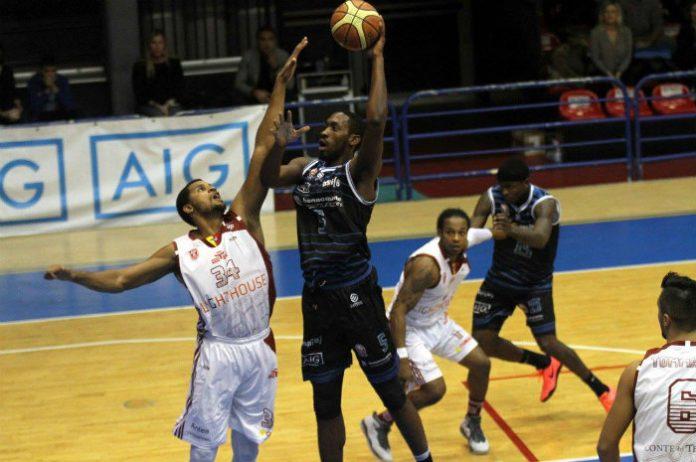 Latina-Basket-Trapani