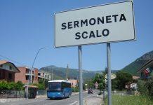 Sermoneta-Scalo