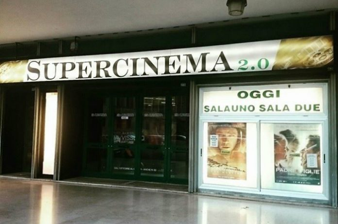 Supercinema-Latina