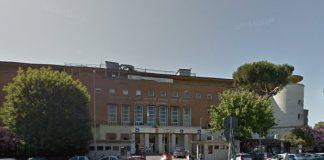 Ospedale Santeugenio Roma