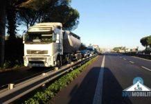 traffico-complanare-Pontina