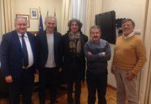 Coletta-Capirci-sindacati