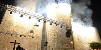 incendio_castello_caetani_fondi