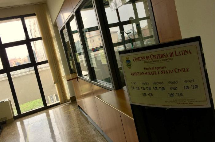 Ufficio Per Carta D Identità : Carta d identità elettronica avvio anche a certaldo gonews
