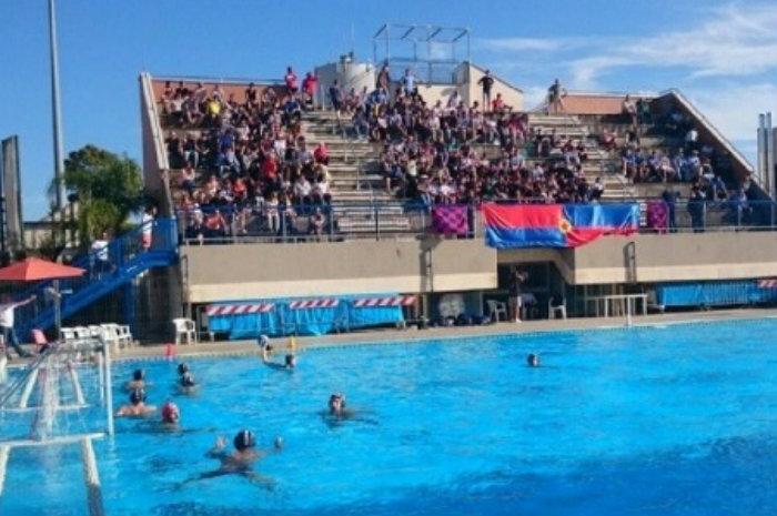 Piscina scoperta c 39 l 39 accordo le societ di pallanuoto riavranno l 39 impianto latina quotidiano - Agora piscina latina ...