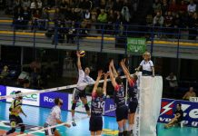Top-Volley-Latina-Monza