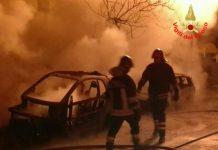 incendio-auto-aprilia