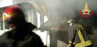 incendio-autorimessa-Fondi