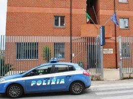 Commissariato di Polizia di Cisterna