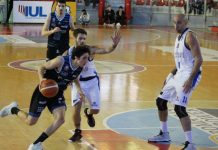 Roma-Latina-Basket