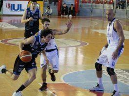 Roma-Latina-Basket