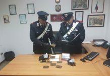 carabinieri-spaccio-cisterna