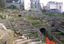 teatro romano terracina
