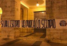 Casapound-protesta-verde