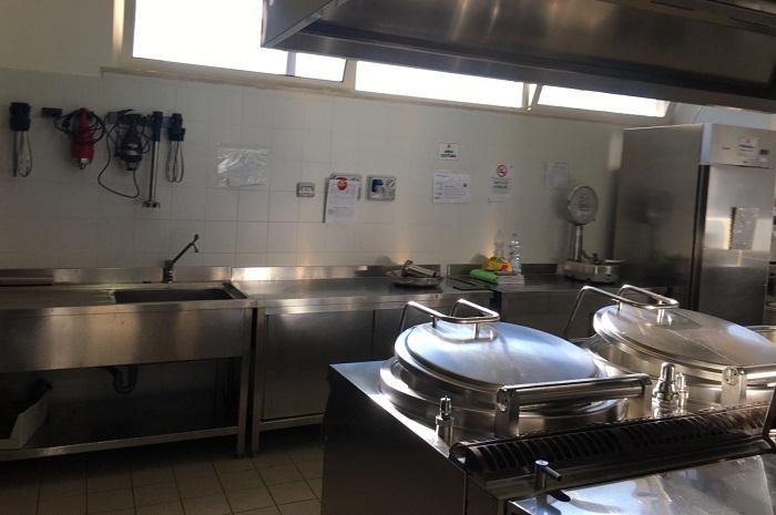 Controlli e multe dei carabinieri del Nas presso mense ospedaliere di Latina e Frosinone