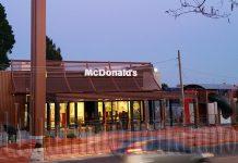 McDonalds-Aprilia