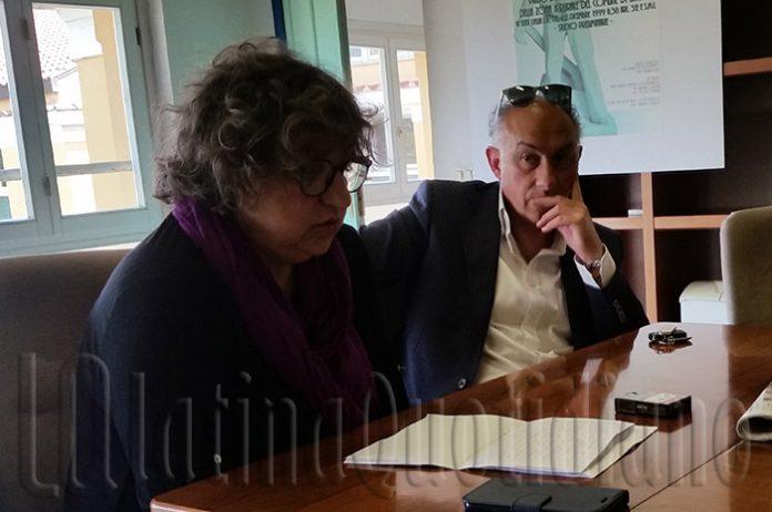 Marina Aramini e Ernesto Coletta