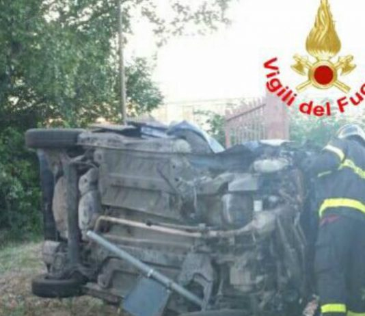 Incidente-Fondi-Via-Appia
