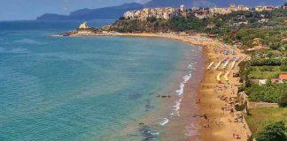 spiaggia-bandiera-blu-Sperlonga