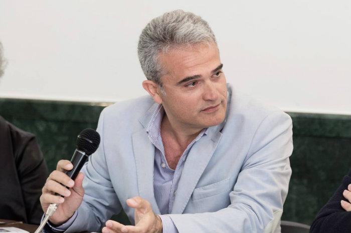 'Essere pro e non contro', l'appello del candidato sindaco del Pd di Sezze Sergio Di Raimo