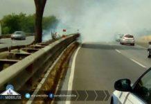 incendio-Pontina