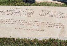Targa-Falcone-e-Borsellino