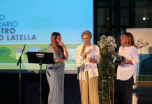 Premio Latella 2016
