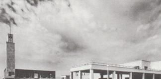 Sabaudia razionalista 1934